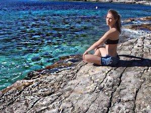 3 Days Texas Yoga Retreat with Caitlan Carver
