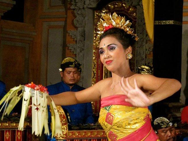 14 Days Vegan Bali Adventure & Food Tour