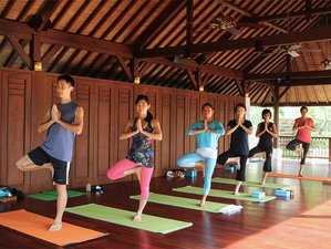 6 Days Yoga Retreat in Bali, Indonesia