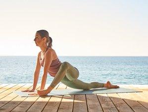 6 Days 50-Hour Hatha, Ashtanga, and Vinyasa Yoga Teacher Training in South Goa, India