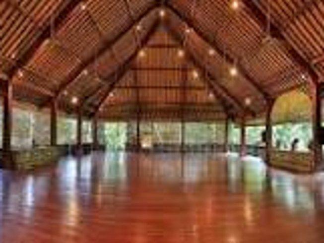 8 jours en atelier de guérison et stage de yoga à Bali, Indonésie