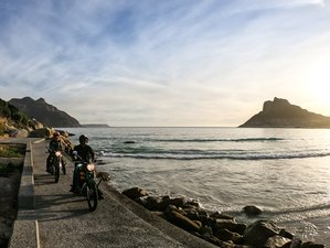 3 Days Western Cape Guided Motorcycle Tour in South Africa