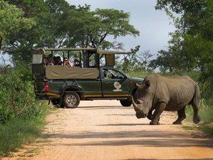 5 Days Sabie River Lodge Safari in Kruger National Park, South Africa