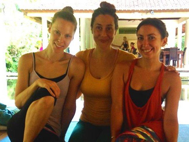 21 Days 200-Hour Yoga Teacher Training in Badung Regency, Bali