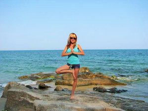 7 Days Relaxing Yoga Retreat in Bulgaria