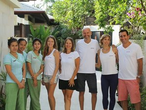 15 Days Yoga and Vitality Juice Detox Retreat in Thailand