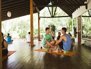 6 Days Relax into Being Yoga Retreat in Costa Rica