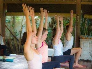 50-Hours Refresher Yoga Teacher Training Immersion in Bali