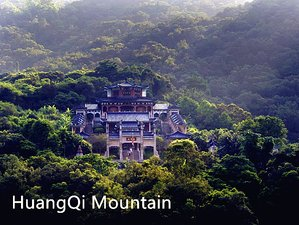 3 Days Wellness, Tai Chi and Hiking Retreat in JieYang City, Guangdong Province