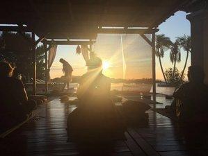8 Day Yoga and Meditation Retreat in Ibiza