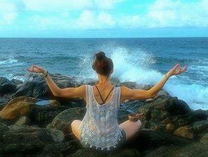 18 Tage 200-Stunden Spirituelle Yogalehrer Ausbildung in Hawaii, USA
