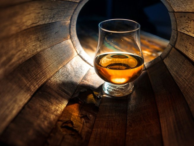 7 Days Whisky Tasting Tour in Scotland, UK