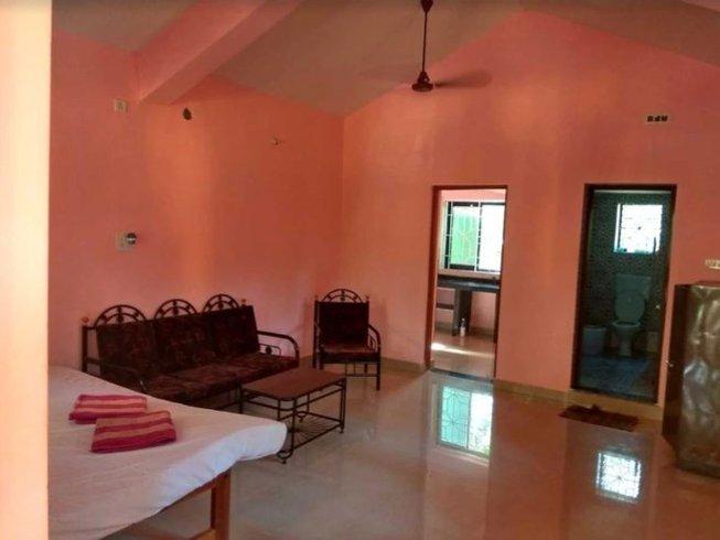 28 días profesorado de yoga Ashtanga Vinyasa Flow de 200 horas en Goa, India
