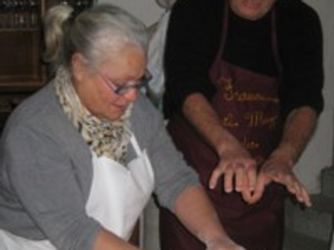 8 Days Full Immersion Cooking Holidays in Italy