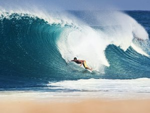 8 Days Fun Surf Camp in Playa Grande, Costa Rica