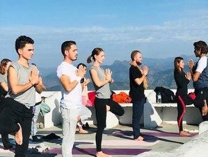 6 Day Budget Yoga Retreat in Rishikesh