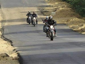 13 Day Guided Motorcycle Tour in Royal Rajasthan