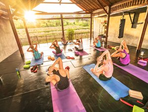 8 Days Fitness and Yoga Holiday in Bali, Indonesia