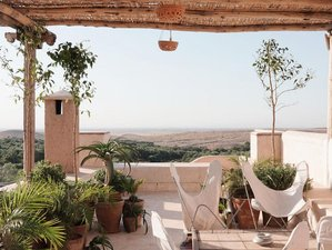 5 Day Life Coaching, Meditation, and Yoga Retreat in Marrakech