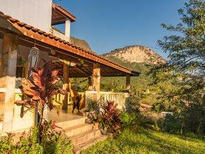 7 Day of Amazing Meditation and Yoga Retreat in Chapada Diamantina, Bahia