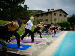 6 Days Culinary and Yoga Retreat in Italy