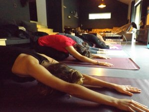 3 jours en retraite de yoga et méditation près de Grenoble dans le Vercors, à Villard-de-Lans