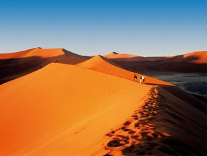 3 días de safari guiado por el desierto de Sossusvlei, Namibia