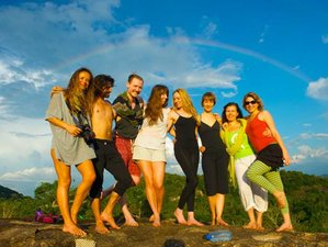 15 Days Hatha Vinyasa Yoga Retreat in Sri Lanka