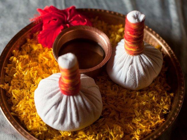 5 Days Rejuvenating Yoga Retreat in Pune, India