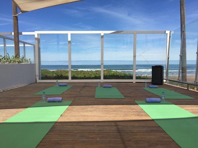 8-Daagse Luxe Yoga en Spa Retraite in Marokko