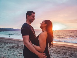 8 Day Romantic Yoga Holiday in Puerto Vallarta, Mexico