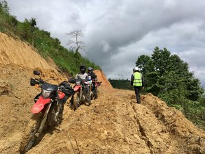 6 Day Northwest Vietnam Guided Motorbike Tour from Hanoi to Sapa