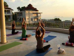 3 Day Samkara Wellness Yoga Holiday in Koh Phangan, Surat Thani