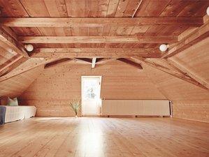 4 Tage Yoga, Atemarbeit, Yoga und Meditation in den Schweizer Bergen
