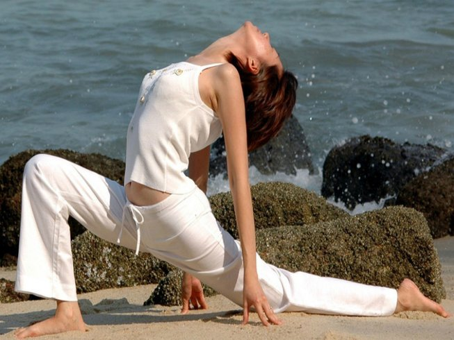 4 Days Detoxification and Yoga Retreat in Thailand