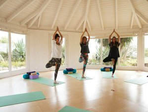 5 Days Detox, Silence, Nutrition, and Yoga Retreat in Algarve, Portugal