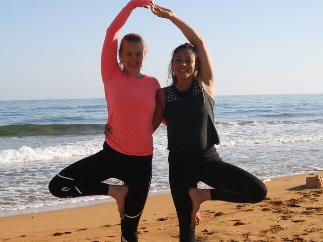29 Days 200 Hours Intensive Yoga Teacher Training in Malta