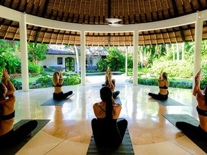 4 Days Rebalance Yoga Holiday in Bali
