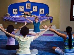 2 Days Personal Retreat For Health, Leisure, Spiritual Refreshment Yoga Retreat in California, USA