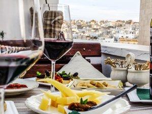 4 Days Wonderful Food & Wine Holiday in Apulia, Italy