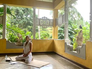 11 Day Heart Awakening Healing Yoga Retreat in Unawatuna, Galle District
