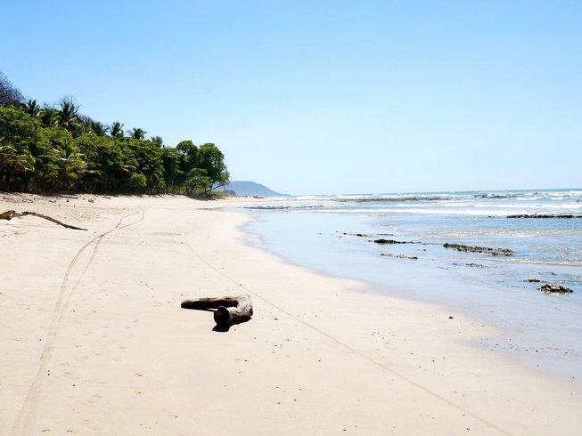 10 días retiro de yoga en Costa Rica