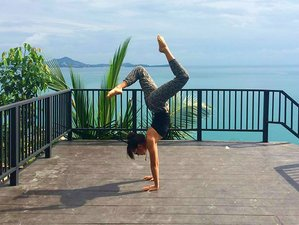 24 Days 200-Hour YTT in Koh Samui, Thailand