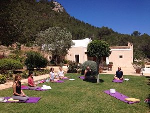 4 Days Body and Soul Yoga Retreat Ibiza, Spain