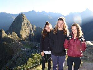 4 Days Meditation, Hiking Tour, and Yoga Retreat in Peru