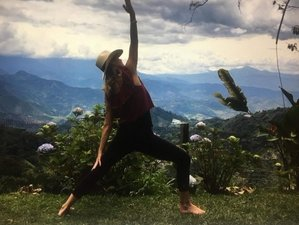 9 Day Personalized Adventure Yoga Holiday in Colombia