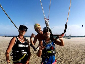7 Days Energizing Kite Surf Camp Tarifa, Spain