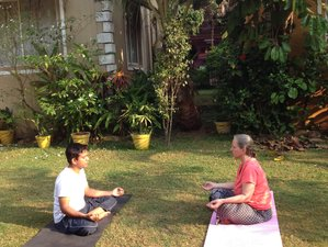 7-Daagse Yoga Retraite in South Goa, India