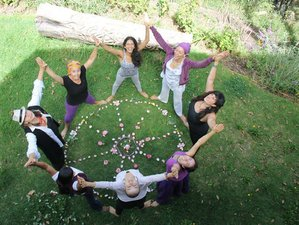 42 Days 300hr Yoga Teacher Training in Ecuador