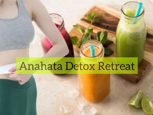 21 Day Luxury Weight Loss Detox Retreat with Yoga, Meditation, and Wellness in Ayla, Aqaba
